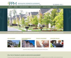 PPM Website