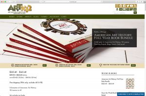 ARTK12 typical product page