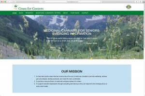 Grass for Geezers Home Page