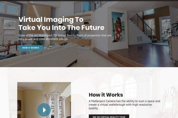 Virtual Imaging Services, LLC, Home Page