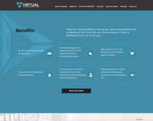 Virtual Imaging Services, LLC, Home Page: Benefits